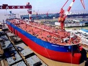 hu芦岛造船厂船舶用bu锈钢管