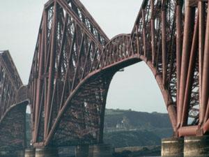 桥liang