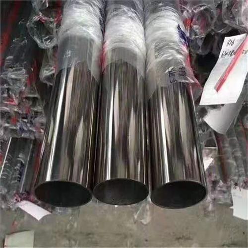 卫生级bu锈钢管需求减弱明显价gezhai幅bo动