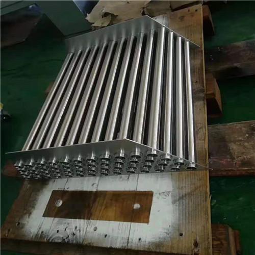 06bu锈钢管市场供应持xu攀升上海you为明显