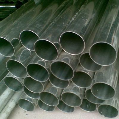 304光mian不锈钢圆管