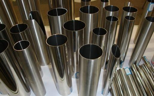 工业304不锈钢管