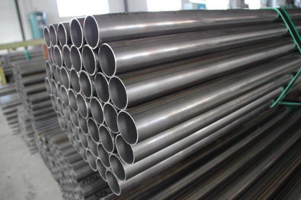 大量库存304不锈钢装饰管