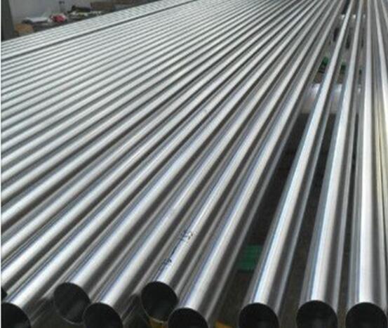 304不锈钢管焊管