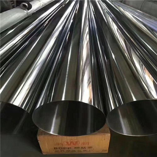美biao不锈钢管市场低位panzheng钢厂需求良好